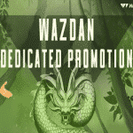 Wcasino - Wazdan Dedicated Promotion: €2,000