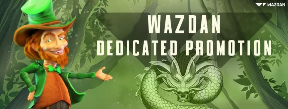 Wcasino Promotion