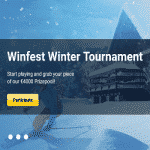 The Winfest Winter Tournament continues