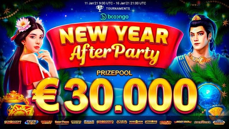 Woo Casino Promotion
