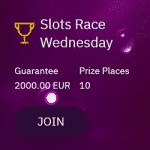 Zen Casino Tournament: Slots Race Wednesday